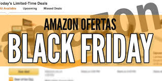 cuando es el black friday de amazon 2016 amazon black friday 2017 lista de ofertas amazon viernes negro 2017