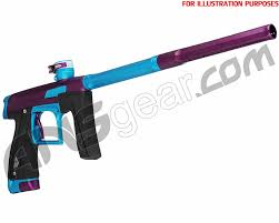 black friday paintball sale planet eclipse geo cs1 paintball gun dark blue black