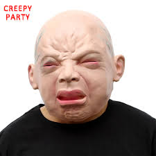 cheap scary halloween costumes online get cheap scary halloween faces aliexpress com alibaba group