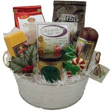 wisconsin cheese gift baskets wisconsin cheese sausage northern harvest gift baskets