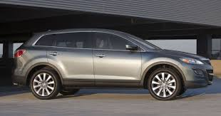 Jeremy Barnes Mazda U S Probes Mazda Cx 9 For Brake Problem