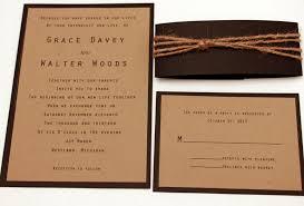 carlton wedding invitations rustic wedding invitation wording oxsvitation