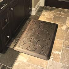 Quatrefoil Home Decor Kitchen Anti Fatigue Kitchen Mat Throughout Splendid Chef Gear