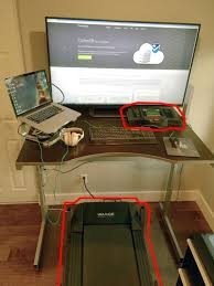 Ikea Jerker Standing Desk by Free Treadmill From Standing Desk Treadmill Combo U2013 Anti Random