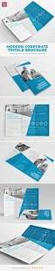 dynamic business trifold brochure brochure template brochures