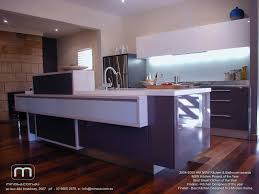 Kitchen Cad Design Minosa Balmain Kitchen Working With One Wall