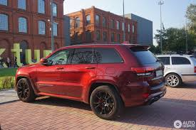srt jeep 2011 jeep grand cherokee srt 8 2017 2 october 2017 autogespot