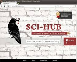 Sci Hub What Is Your Favorite Website Or Website Quora