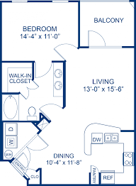 Square Bathroom Floor Plans 1 2 U0026 3 Bedroom Apartments In Kissimmee Fl Camden Town Square