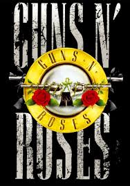Guns And Roses - sticker printing cheap picture more detailed picture about free
