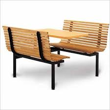 bench order oak slat wall style wood booth availability build to order