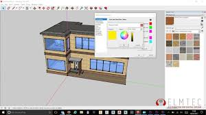 sketchup pro 2017 3d for everyone youtube