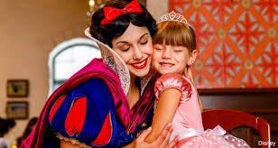 princess character dining disney 6 places dine