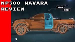 nissan np300 australia price 2017 nissan np300 navara review youtube