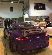 rauh welt porsche 911 wingless 2016 porsche 911 gt3 rs looks like a rauh welt begriff