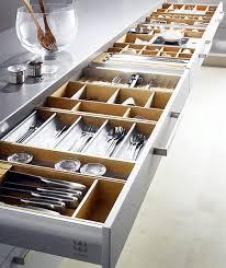 kitchen drawer organization ideas goodbye junk drawers hello organization ikea sektion interior