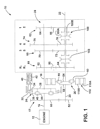 patent us20100216584 hybrid transmissions with planetary