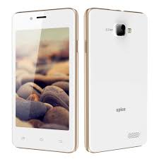 spice 10 16 cm 4 inch 3g android phone 406 gsm mobile phones