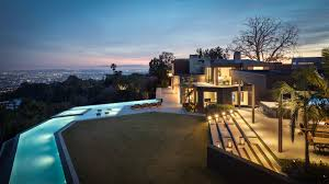 Modern Mansion Los Angeles Modern Mansion Wide U2013 Mike Kelley