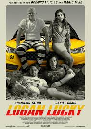 Bad Neighbors Fsk Logan Lucky Film 2017 Moviepilot De