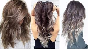 black low lights for grey hottest hair colour trends to rock this summer daily pakistan