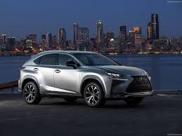 lexus nx hybrid philippines focus2move indonesia auto industry 2015