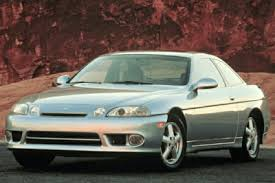 lexus sc300 1996 lexus sc 300 coupe models price specs reviews cars com