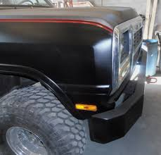 ramcharger prerunner dodge off road u2022 view topic winches custom bumpers etc
