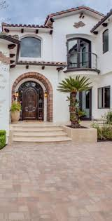Spanish Style Homes Plans by Best 25 Spanish Homes Ideas On Pinterest Spanish Style Homes