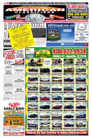 lexus financial services po box 9490 american classifieds amarillo tx oct 16 2014 by american