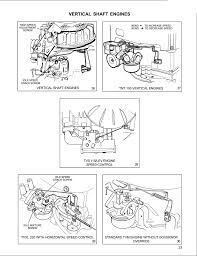 i need a picture of the throttle linkage on a tecumseh 5 hp lev120