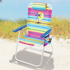 Big Beach Chair Margaritaville Big Shot Reclining Beach Chair U0026 Reviews Wayfair