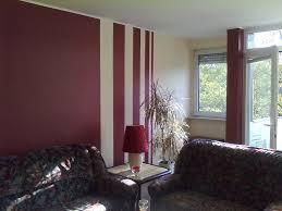 wandgestaltung streifen ideen wand muster ideen ansprechend auf moderne deko auch streichen für