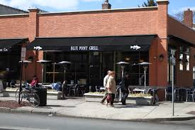 Pub Awnings Outdoor Dining In Princeton Princeton Found
