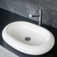 design aufsatzwaschbecken ovales keramik design aufsatzwaschbecken 28 waschschale