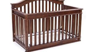 Dexbaby Safe Sleeper Convertible Crib Bed Rail Mediumitalic Baby Cribs Design