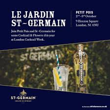 le jardin st germain drinkup london