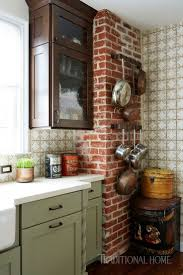 Traditional Home 556 Best Kitchens We Love Images On Pinterest Traditional Homes