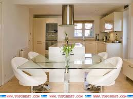 Retro Dining Room Awesome Best Wallpaper For Dining Room Pictures Home Design