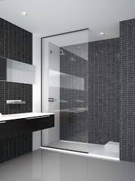 half shower screens mobroi com tellenium 10 inline panel door return panel over a half wall