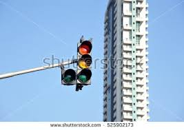 Solar Traffic Light - road signal stock images royalty free images u0026 vectors shutterstock