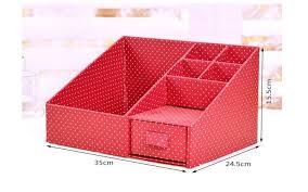 diy makeup organizer cardboard cardboard organizer trays