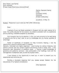 caregiver cover letter examples http exampleresumecv org