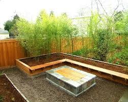 Bamboo Garden Design Ideas Bamboo Backyard Ideas Bamboo Small Backyard Sillyanimals Club
