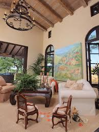 Mediterranean Design Style by Spanish Mediterranean Decor Living Room Carameloffers