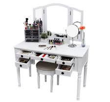 mirrored dressing table ebay