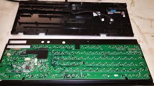 corsair k70 rgb led issues peripherals linus tech tips