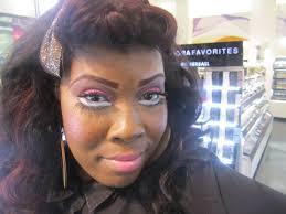 halloween makeup mac halloween makeup done at sephora u2014 free with minimum purchase