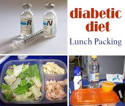 diabetic lunch meals diabetic diet lunch packing is healthy and easy with