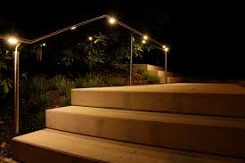 what is integrated led lighting metal handrail with integrated led lighting metamont ag